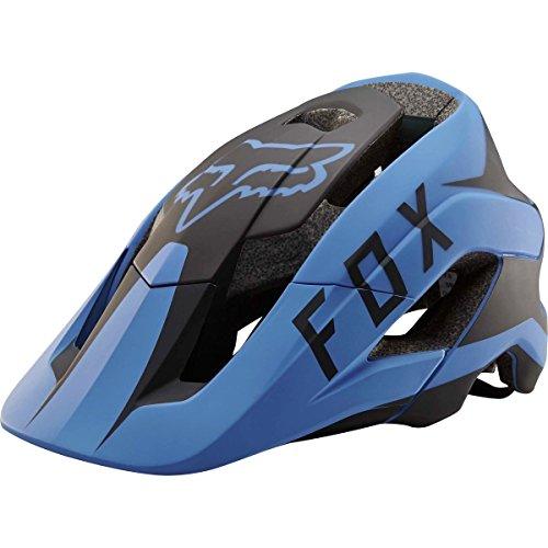 Fox Racing Metah Mountain Bike Helmet Flow Blue/Black, XL/XXL