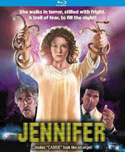 Jennifer [Blu-ray]