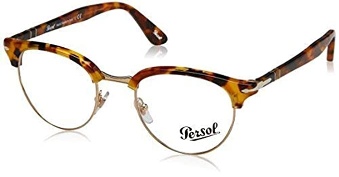 d83c99e3dcd91 Image Unavailable. Image not available for. Colour  Eyeglasses Persol PO  8129 V 1052 MADRETERRA