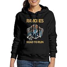 Ramone Road To Run Black 80s Hipster