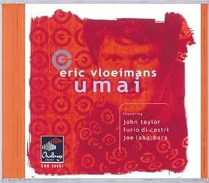 Eric Vloeimans - Umai