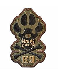 K9 FOREST MIL SPEC PATCH