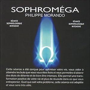 Sophroméga | Livre audio