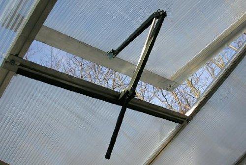 J Orbesen Teknik ApS Automatic Window Opener