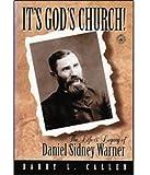 It's God's Church!