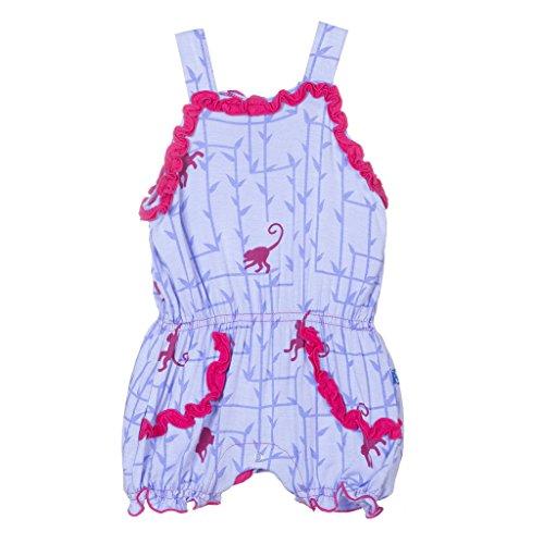 b98ddafc46ba Kickee Pants Baby Girls  Print Sweetie Pie Romper Prd-kpor855-Lcfm ...