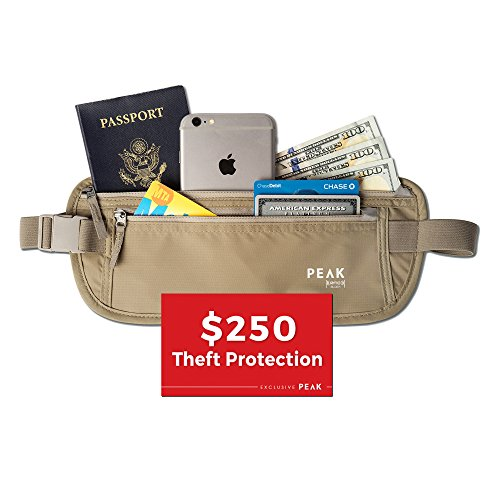 peak-gear-money-belt-with-rfid-block-2x-global-recovery-tags-undercover-hidden-travel-wallet-and-wai