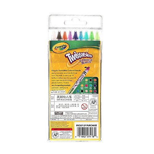 The 8 best crayola for kids