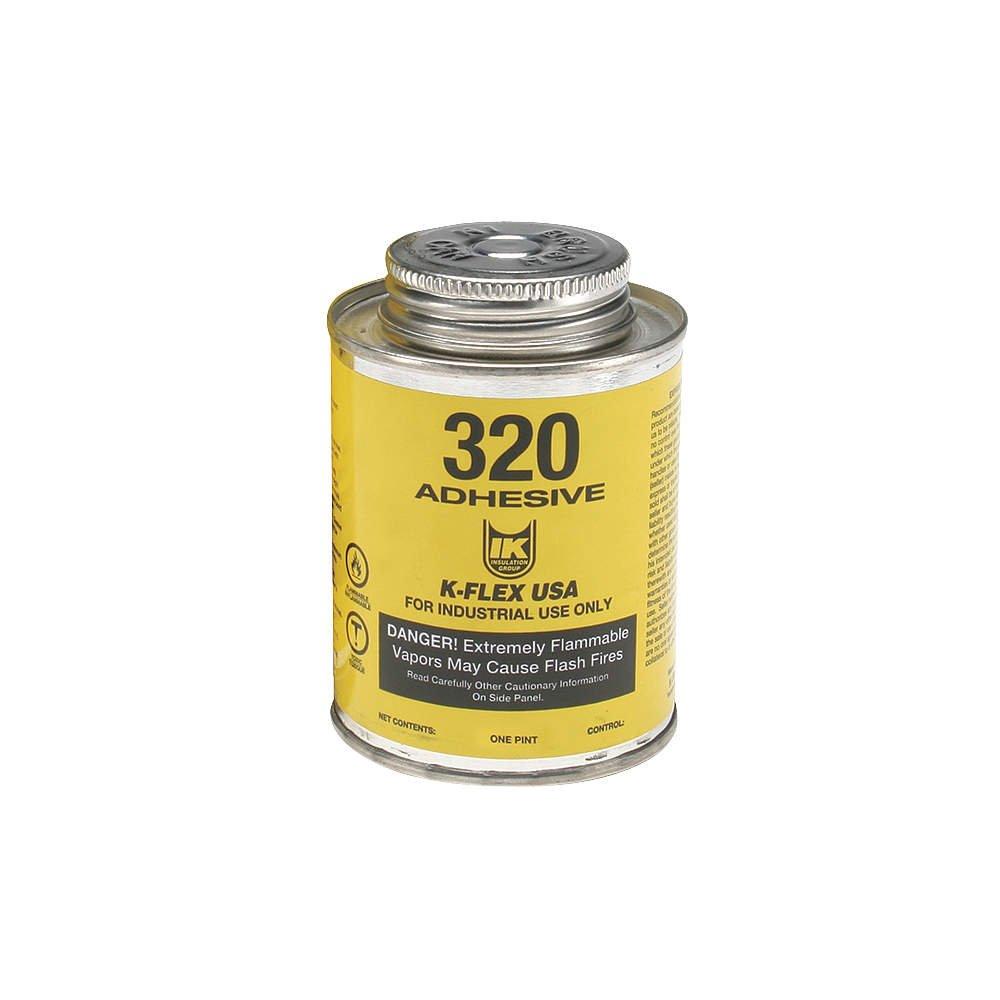 Rubatex R-320 Contact Adhesive