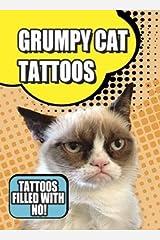 Grumpy Cat Tattoos