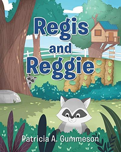 Regis and Reggie