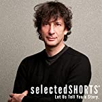 Selected Shorts: Chivalry | Neil Gaiman
