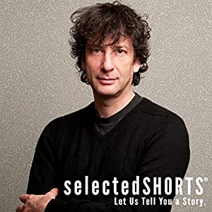 Selected Shorts: Chivalry Radio/TV Program