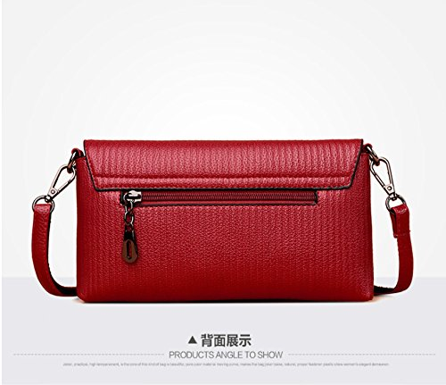 Ladies' Shoulder Fashion Shoulder Casual Gwqgz Minimalist Fashion Gwqgz Bag Bag Gwqgz Ladies' Minimalist Handbag Casual Handbag vdpxPpf