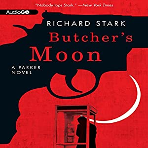 Butcher's Moon Audiobook