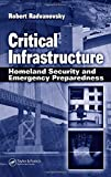 Critical Infrastructure: Homeland Security and Emergency Preparedness