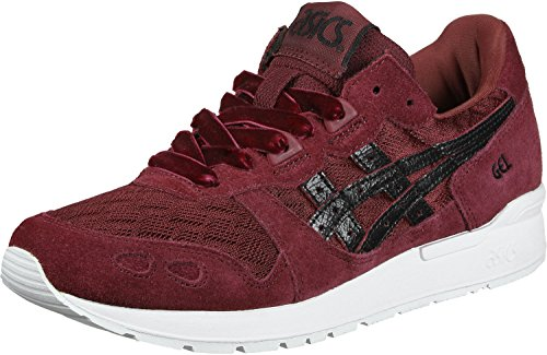 Cross Pink H8d5l 0000001 Gel Asics de Zapatillas 2690 Lyte Adulto Multicolor Unisex UYwBHq