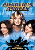 Charlie's Angels: Season 1 (DVD)