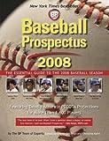 Baseball Prospectus 2008, , 0452289033