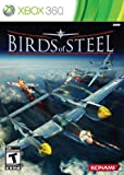 xbox 360 flying games - Birds of Steel - Xbox 360