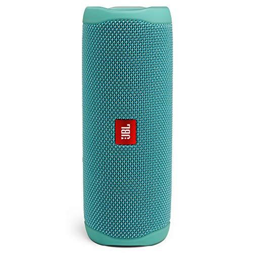JBL Flip 5 River Teal Bluetooth speaker