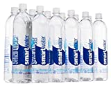 Smart Water Bottled Water, 12 Fl Oz,Pack of 12