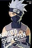Animation - Naruto Shippuden Kakashi Anbu Hen Yami Wo Ikiru Shinobi 2 +Bonus (DVD+CD) [Japan LTD DVD] ANZB-3473