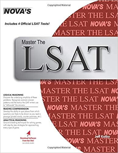 Master The LSAT