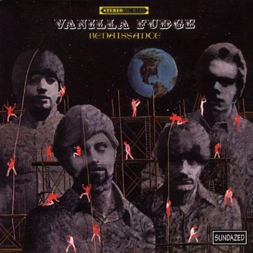 VANILLA FUDGE - Box of Fudge - Zortam Music