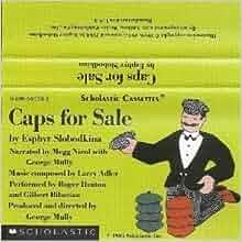 caps for sale by esphyr slobodkina pdf