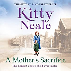 A Mother's Sacrifice Audiobook