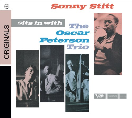Sonny Stitt Sits In With The O...