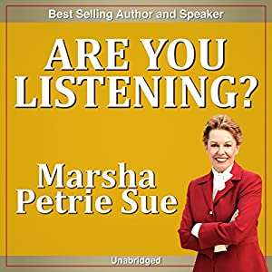 Are You Listening? Speech