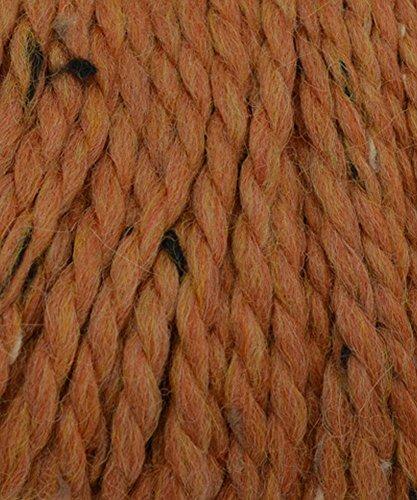 Grande Tweed Baby Alpaca Yarn - #2726 (Yard 110 Yarn)
