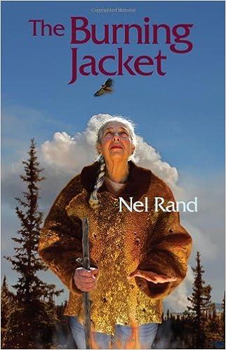 50ffa635def Amazon.com  The Burning Jacket (9781892076748)  Nel Rand  Books