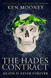 The Hades Contract (The Last Olympiad Book 2)