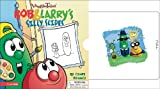 Bob and Larry's Silly Slides (Big Idea Books)