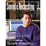 Sound & Recording 2018年7月号
