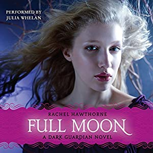 Full Moon Audiobook