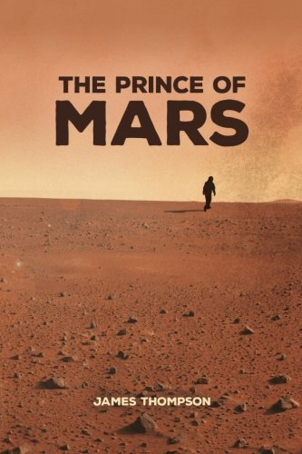 The Prince of Mars