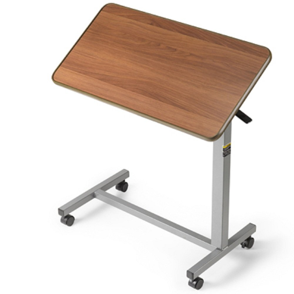 Invacare - Tilt-Top Overbed Table