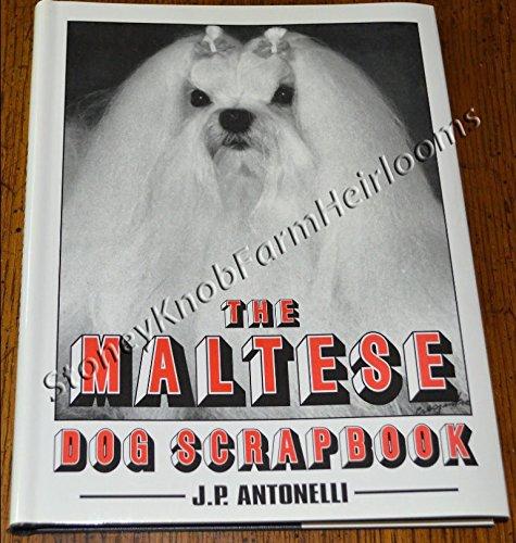 The Maltese Dog Scrapbook