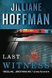 Last Witness (C.J. Townsend Thriller) by  Jilliane Hoffman in stock, buy online here
