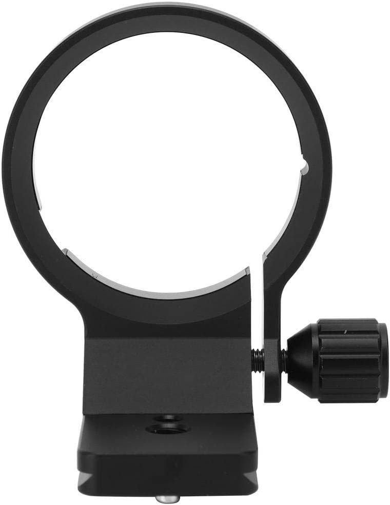 Mugast Camera Lens Tripod Mount Ring Adapter with 1//4 and 3//8 Inch Screw Holes for Sony E 135mm F1.8 GM//70-350mm F4.5-6.3 G OSS//16-55mm F2.8 G for Tamron 28-75mm F2.8 Di III RXD FE