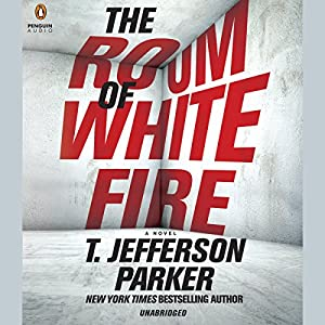 The Room of White Fire Audiobook