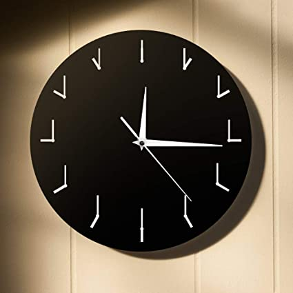 Nicely designed wall clock
