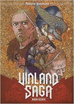 Book Vinland Saga Vol. 7