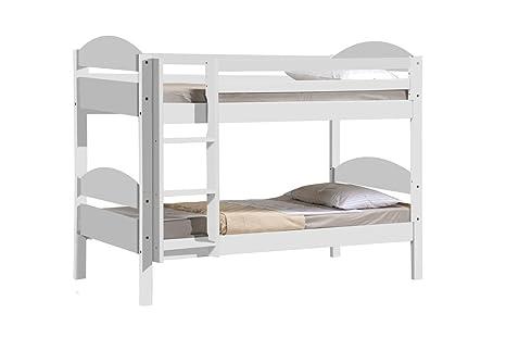 Verona Design Maximus scaletta per letto a castello: Amazon.it: Casa ...
