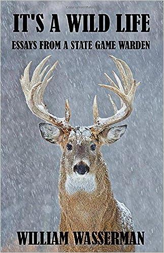 Deer poaching essay