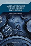 img - for Labor Activists and the New Working Class in China: Strike Leaders  Struggles (Social Movements and Transformation) book / textbook / text book
